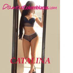 Catalina hermosa prepago con cuerpo de diosa solo para ti